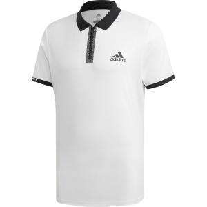 アディダス adidas テニスウェア メンズ TENNIS ESCOUADE POLO ポロシャツ FRO40 2019SS|kpi24|07