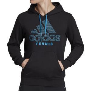 アディダス adidas テニスウェア メンズ TENNIS GRAPHIC HOODY FRO51 2019SS kpi24 08