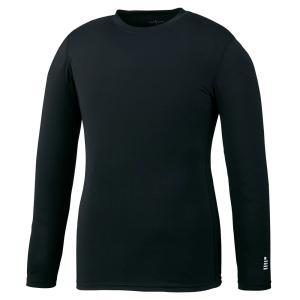 ゴーセン GOSEN テニスウェア ユニセックス コンフィットLSシャツ FR1902 2019SS[ポスト投函便対応]|kpi24|07