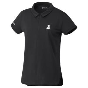 スリクソン SRIXON テニスウェア レディース ポロシャツ SDP-1922W 2019SS[ポスト投函便対応] kpi24 09