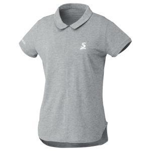 スリクソン SRIXON テニスウェア レディース ポロシャツ SDP-1922W 2019SS[ポスト投函便対応] kpi24 06