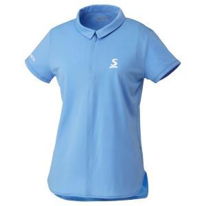 スリクソン SRIXON テニスウェア レディース ポロシャツ SDP-1922W 2019SS[ポスト投函便対応] kpi24 08