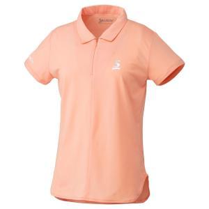 スリクソン SRIXON テニスウェア レディース ポロシャツ SDP-1922W 2019SS[ポスト投函便対応] kpi24 07