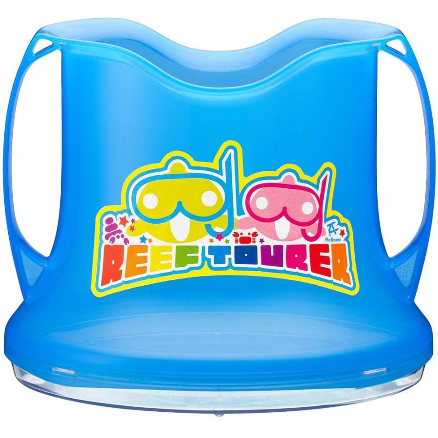 ReefTourer 水泳アクセサリー  ワイドビュースコープ RA0506|kpisports|05