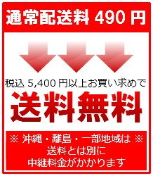 送料490円
