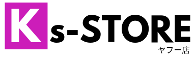 Ks-STORE ヤフー店 ロゴ