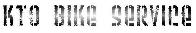 KTO-バイクサービス ロゴ