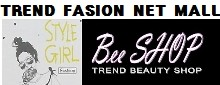 ファッションの店BeeSHOP