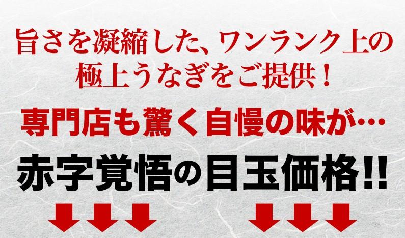 専門店も驚く自慢の味が…赤字覚悟の目玉価格!!