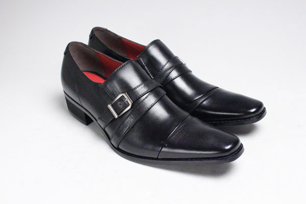 アダム&イブ紳士靴ビジネスシューズスリッポン