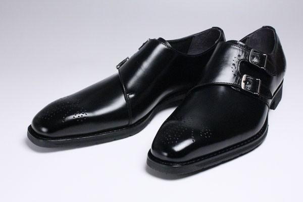 マドラスモデロメンズシューズ347madras modello 紳士靴通気構造ビジネスシューズ