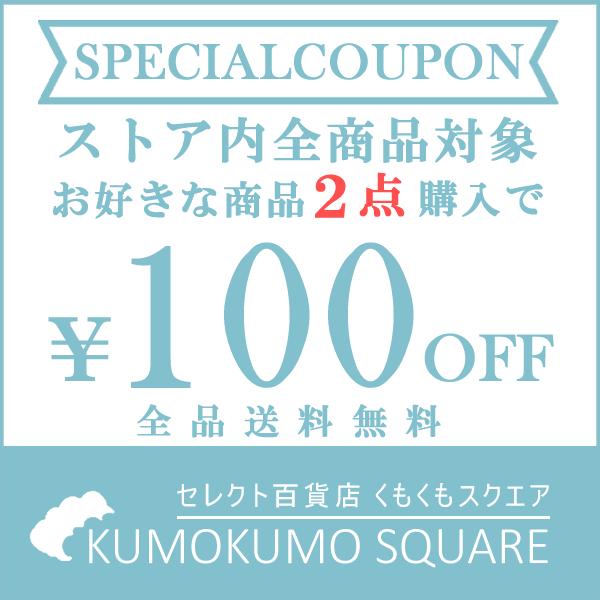 2点購入で100円OFF!