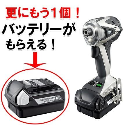 BID-10XR_バッテリー1個サービス