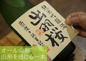 日本酒 酒 地酒 山形 出羽桜 でわざくら 出羽燦々 でわさんさん