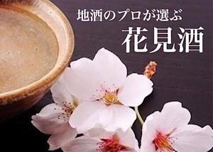 日本酒 花見 お花見 桜 さくら sakura sake japan 春