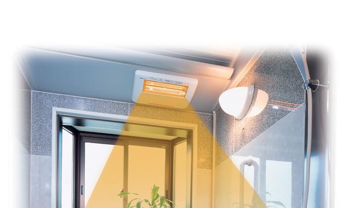 高須産業 BF-161RX 浴室換気乾燥暖房機
