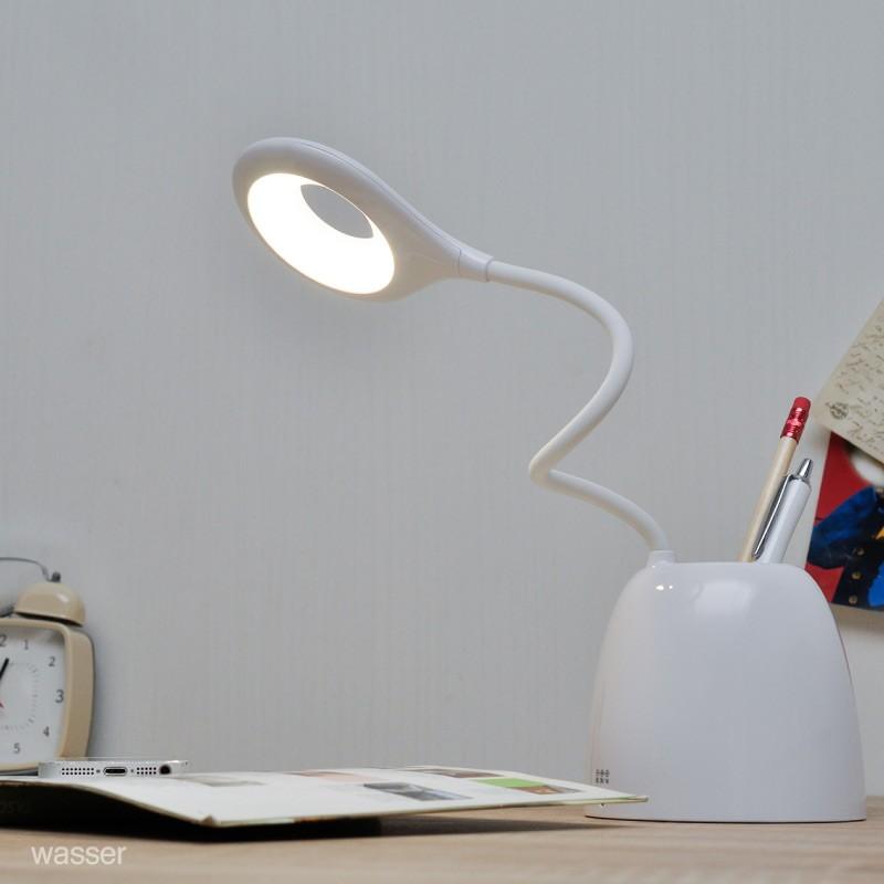 LED充電式卓上ライト