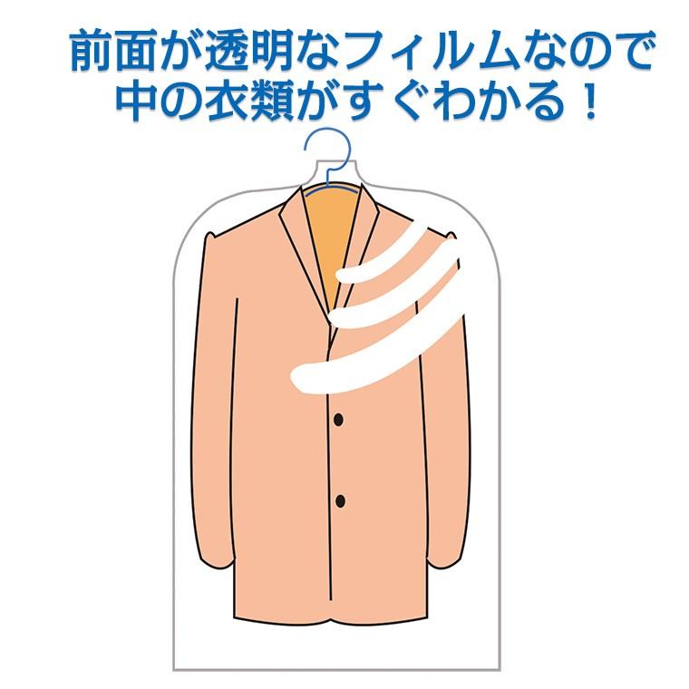 衣類(衣装)カバー