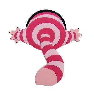 マグネットフック Disney-ディズニー マグネット フック 鍵フック 壁フック 小物フック 冷蔵庫フック ミッキー ミニー プーさん チシャ猫|kurazo|15