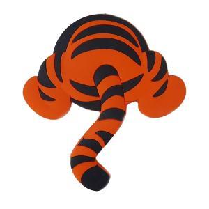 マグネットフック Disney-ディズニー マグネット フック 鍵フック 壁フック 小物フック 冷蔵庫フック ミッキー ミニー プーさん チシャ猫|kurazo|14