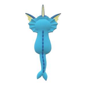 ポケモンテール Pokemon tail ポケモン マグネット フック-鍵フック 壁フック 小物フック 冷蔵庫フック ピカチュウ ニャース ミュウ イーブイ ブースター|kurazo|16