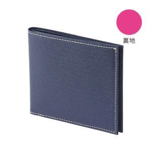 薄型 二つ折り財布 FRUH(フリュー)スマートショートウォレット‐極薄 超薄 薄い 財布 二つ折り 8mm 革財布 日本製 メンズ レディース 本革 GL012L|kurazo|09