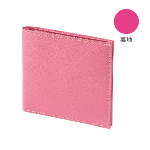 薄型 二つ折り財布 FRUH(フリュー)スマートショートウォレット‐極薄 超薄 薄い 財布 二つ折り 8mm 革財布 日本製 メンズ レディース 本革 GL012L|kurazo|11