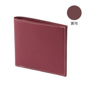 薄型 二つ折り財布 FRUH(フリュー)スマートショートウォレット‐極薄 超薄 薄い 財布 二つ折り 8mm 革財布 日本製 メンズ レディース 本革 GL012L|kurazo|10