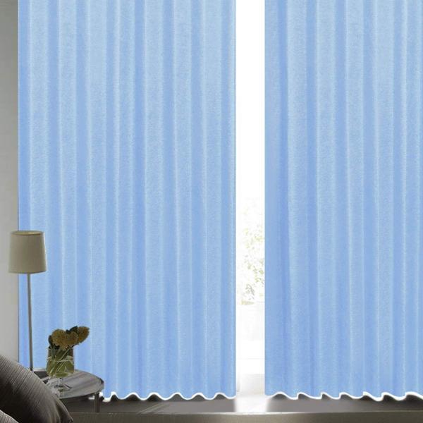 カーテン 遮光 防音 静 断熱カーテン 1枚 シンプル|kurenai|22