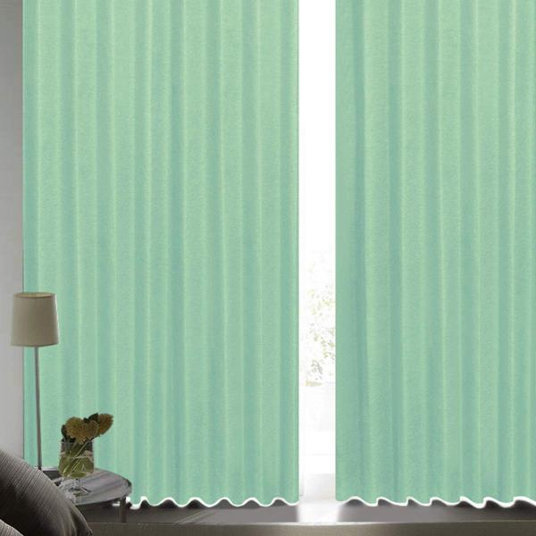 カーテン 遮光 防音 静 断熱カーテン 1枚 シンプル|kurenai|21
