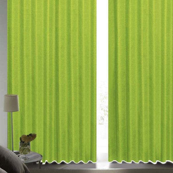 カーテン 遮光 防音 静 断熱カーテン 1枚 シンプル|kurenai|17