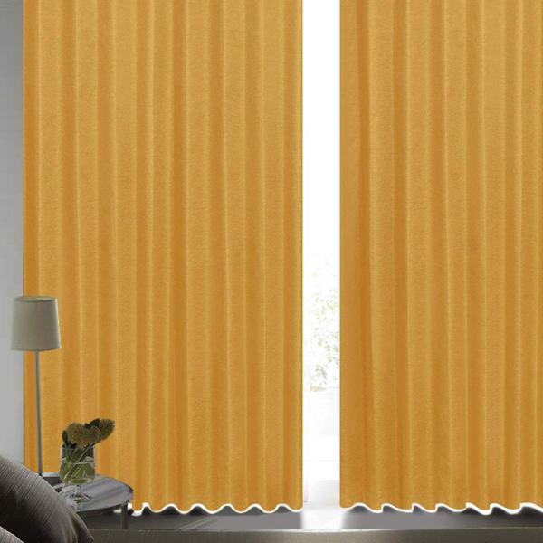 カーテン 遮光 防音 静 断熱カーテン 1枚 シンプル|kurenai|19