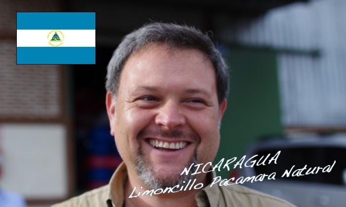 """""""ニカラグア・リモンシーニョ農園パカマラ・ナチュラル"""""""