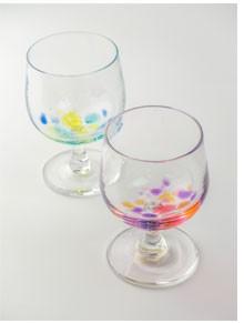 kohakutoワイングラス