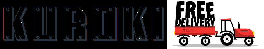 クロキ商事ロゴ