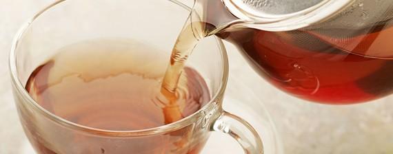 黒豆茶(煎り豆タイプ)