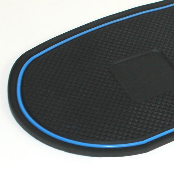 新型 NBOX カスタム アクセサリー ポケットマット インテリアラバーマット JF3 JF4 マット ゴムマット Nボックス 内装 パーツ カスタム 19P|kuruma-com2006|09