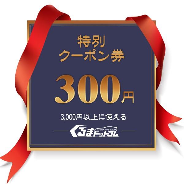 歳末特別 300円OFFクーポン!