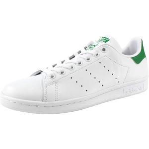 アディダス オリジナルス スタンスミス スニーカー メンズ ローカット おしゃれ 白 シンプル adidas originals STAN SMITH 父の日|靴のニシムラ PayPayモール店