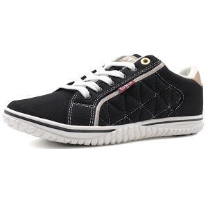 エドウィン スニーカー レディース 靴 黒 ブラック ベージュ 軽量 軽い 抗菌防臭 ストレッチ EDWIN EDW-4543|靴のニシムラ PayPayモール店