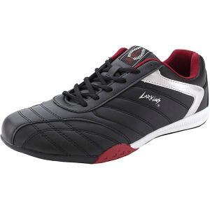 ラーキンス スニーカー メンズ 靴 ワイズ 3E 幅広 LARKINS L-6236 平日1〜3日以内に発送|靴のニシムラ PayPayモール店