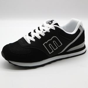 スニーカー レディース 靴 黒 ブラック 軽量 軽い 人気 おしゃれ かわいい 高校生 モズ moz MZ-1335|靴のニシムラ PayPayモール店