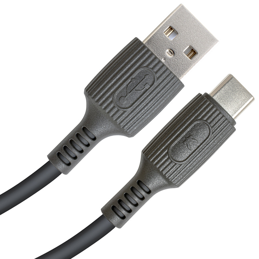 USB Type-C ケーブル シリコン 急速充電 PD QC 対応 A to C / C to C 選べるコネクター タイプc 対応 柔らかい Flexケーブル 1.2m KYOHAYA JKYC kyohaya 18
