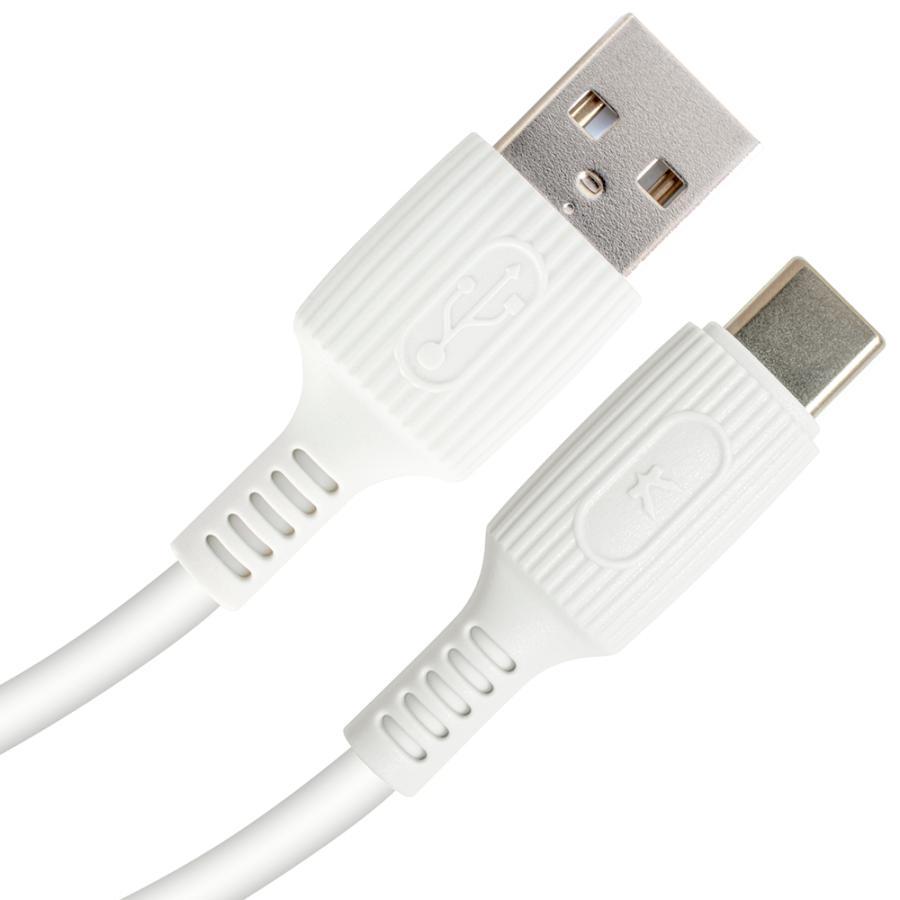 USB Type-C ケーブル シリコン 急速充電 PD QC 対応 A to C / C to C 選べるコネクター タイプc 対応 柔らかい Flexケーブル 1.2m KYOHAYA JKYC kyohaya 22