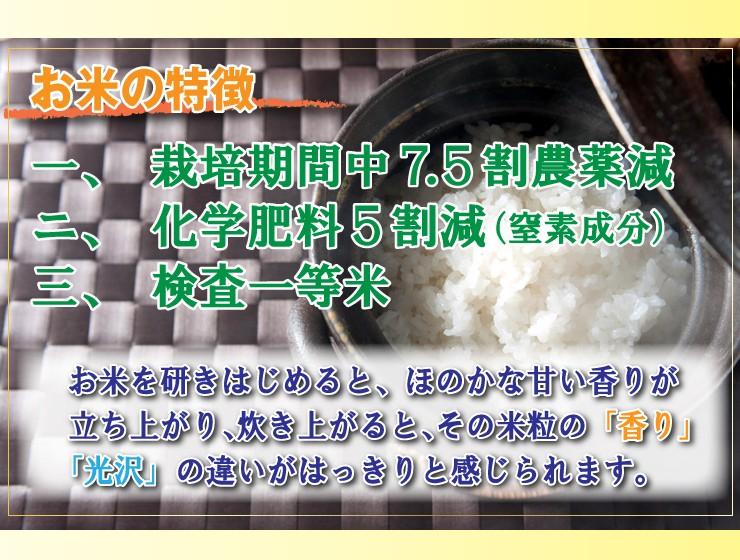 お米を研きはじめると、ほのかな甘い香りが立ち上がり、炊き上がると、その米粒の「香り」「光沢」の違いがはっきりと感じられます。