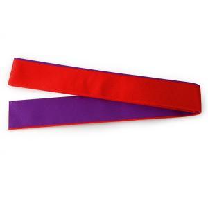 重ね衿 伊達衿 衿元を華やかに 6色 二重重ね衿 リバーシブル ネコポス便可 kyoto-miyabi 08