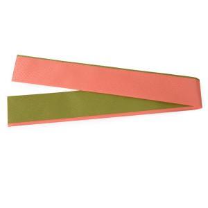 重ね衿 伊達衿 衿元を華やかに 6色 二重重ね衿 リバーシブル ネコポス便可 kyoto-miyabi 10