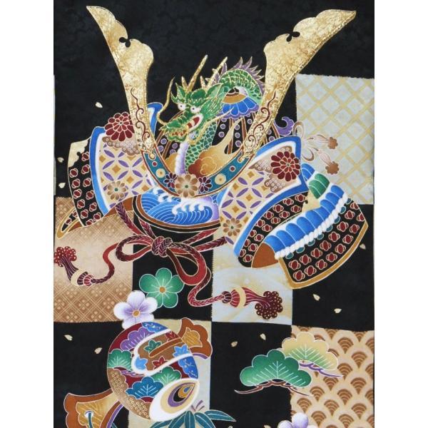 お宮参り 着物 男の子 赤ちゃんのお祝い着 産着 初着 正絹 選べる色柄 IBU02|kyoto-muromachi-st|17