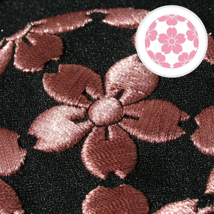送料無料 インテリア刺繍額 彩-irodori- 植物 日本柄 和柄 刺繍 色糸刺繍 お守りに 還暦祝い/結婚祝い/贈り物/特別な贈り物に|kyoto-sankyo|20