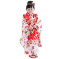 七五三 着物 3歳 フルセット 購入 きもの 被布セット セット 3歳用 子供 女の子 こども お祝い着 着物 襦袢 草履|kyotorurihinagiku|20